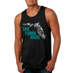 citizens for clean water shirt